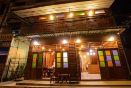 27平方米1臥室平房 (董里市中心) - 有1間私人浴室 Ban Soi 1 & Alley One Cafe (Andaman -27 sqm.)