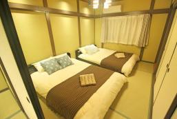 59平方米2臥室獨立屋(南大阪市) - 有1間私人浴室 AS-MR-1-Agoda-Seed House MR-1