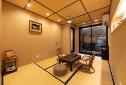 70平方米2臥室(大阪市東部) - 有2間私人浴室 Shirakabanoyado-toutei