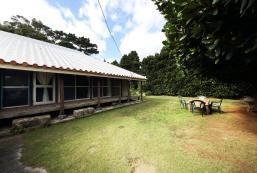 60平方米4臥室獨立屋(久米島) - 有1間私人浴室 EX Kumejima Tazato House