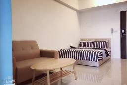46平方米1臥室公寓 (善化區) - 有1間私人浴室 CityCat