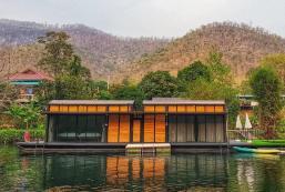 28平方米開放式別墅 (西薩瓦) - 有1間私人浴室 Baan krupong family