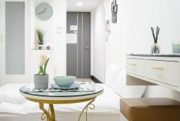 22平方米開放式公寓 (西門町) - 有1間私人浴室 Taipei W2311/Luxury/Taipei 101/Ximen MRT/1-5P