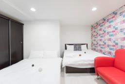 19平方米開放式公寓 (西門町) - 有1間私人浴室 Taipei N3/Luxury/Taipei 101/Ximen MRT/1-4P