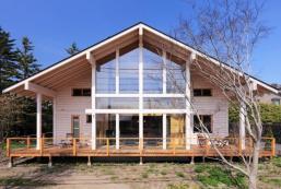 120平方米5臥室(輕井澤) - 有2間私人浴室 Stay away from the noise,enjoy nature in Karuizawa
