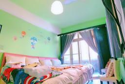 300平方米3臥室別墅 (九份) - 有2間私人浴室 Non-smoking Relaxing JiouFen JinGuaShi Villa