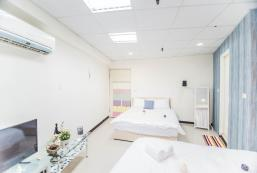 18平方米開放式公寓 (大安區) - 有1間私人浴室 Taipei A6/Sogo/Jiufen/ZhongxiaoFuxing MRT/1-4P