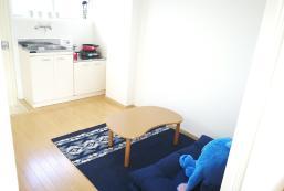 25平方米1臥室公寓(赤羽) - 有1間私人浴室 AKA42 Nine minutes to Ueno's apt