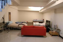51平方米1臥室公寓 (大園區) - 有1間私人浴室 Homey Airport - Barracuda (provide transport )