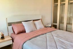 26平方米開放式公寓 (邦亞伊) - 有1間私人浴室 Pool Sky Condo @ MRT Sam Yak Bang Yai