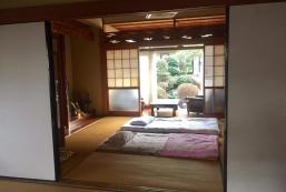 300平方米9臥室獨立屋(柳川) - 有0間私人浴室 HOSTEL Amaou