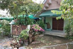 200平方米2臥室獨立屋 (沃赫德) - 有3間私人浴室 Baan Pathum