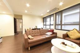 105平方米1臥室公寓 (內湖區) - 有1間私人浴室 時尚溫馨全新完工全新裝修,內湖科學園區,外商主管,家人陪產最好的選擇. , 磁卡進出,管制嚴格.