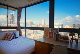 39平方米1臥室公寓 (西門町) - 有1間私人浴室 Sky view of Ximen