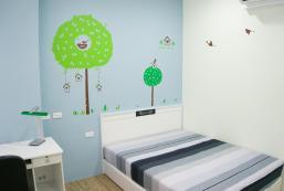 14平方米9臥室公寓 (豐原區) - 有9間私人浴室 Mr.8 homestay
