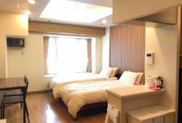 31平方米開放式公寓(札幌) - 有1間私人浴室 DP54 1 Room apartment in Sapporo