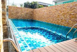 22平方米1臥室公寓 (穆安 / 帕南) - 有1間私人浴室 1R1B1S/F3030507 Suwatchai garden,Service Apartment