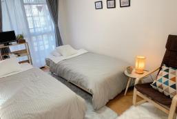 25平方米1臥室公寓(難波) - 有1間私人浴室 KONITEL NAMBA4_701