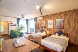46平方米1臥室獨立屋(九十九里) - 有1間私人浴室 Villent Kujukuri Ocean2,  Beach house
