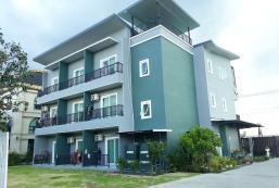28平方米開放式公寓 (挽磨通縣) - 有1間私人浴室 Zoom garden home