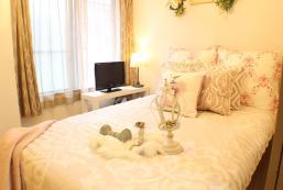 30平方米2臥室公寓(大阪市南部) - 有1間私人浴室  10 min train NAMBA Designer's Apartment