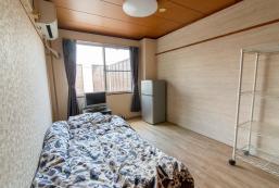 10平方米開放式公寓(千葉) - 有0間私人浴室 Simple and reasonable  Green hills chiba 8M10