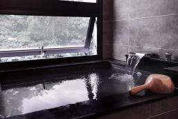 30平方米1臥室公寓 (員山鄉) - 有1間私人浴室 YUANSHAN HOTSPRING No.507