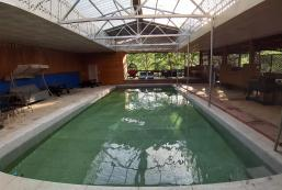 15平方米1臥室獨立屋 (北方面) - 有1間私人浴室 misshill pension in Hongcheon