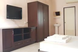 28平方米1臥室公寓 (春武里市區) - 有1間私人浴室 boonvijit apartment