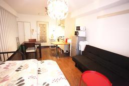 30平方米開放式公寓(和歌山) - 有1間私人浴室 502  Close to Castle  bicycle rental. Coin laundry