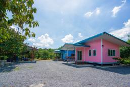 28平方米1臥室獨立屋 (曼那空那育) - 有1間私人浴室 SuanLungDuan