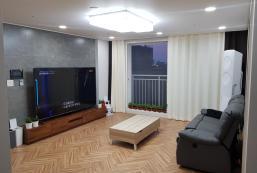 46平方米3臥室公寓 (芝山洞) - 有1間私人浴室 BLUE SKY