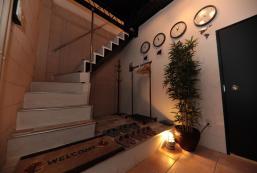 100平方米4臥室公寓(大阪市東部) - 有2間私人浴室 High Class 4LDK Home Roof Balcony 2Bath room