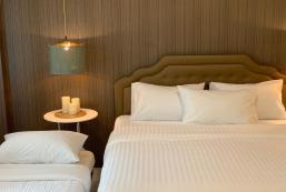 70平方米1臥室獨立屋 (拉廊市中心) - 有2間私人浴室 W House Ranong 1Bedroom villa 8/8