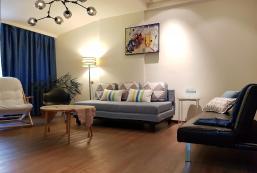 82平方米3臥室公寓 (中山區) - 有1間私人浴室 5min MRT@Zhongshan Nordic condo for1-10