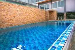 16平方米1臥室公寓 (穆安 / 帕南) - 有1間私人浴室 1R1B0S/F4020406 Suwatchai garden,Service Apartment