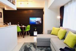 18平方米1臥室公寓(旭川) - 有1間私人浴室 AMS Otaru Riverside Apartment