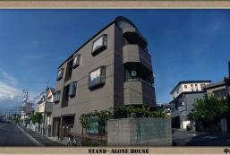 600平方米4臥室獨立屋 (堺) - 有2間私人浴室 Nakagawa's Cozy House