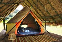 3平方米開放式平房 (磨格) - 有0間私人浴室 Ton Nam Nan Bo Kluea(Tent Share bathroom)