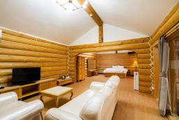 116平方米1臥室別墅 (金城面) - 有1間私人浴室 JKSHIM Group Villa 35 B