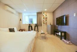 40平方米開放式公寓 (西門町) - 有1間私人浴室 Taipei G96/Luxury/Taipei 101/Ximen MRT.