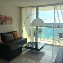 Living Room Miami Beautiful Art For Best Price On Intracoastal By Rent 305 In Beach Fl