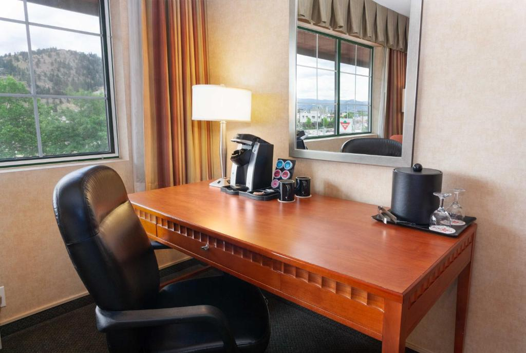 office chair kelowna red kitchen table chairs the kanata in bc room deals photos reviews