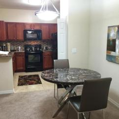 Hotels With Full Kitchens In Orlando Florida Kitchen Displays For Sale Best Price On Savannah River Way Suite Living Fl Reviews