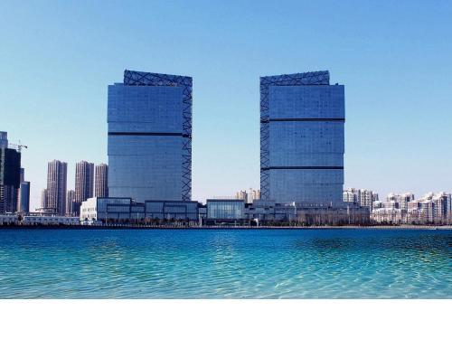 Hotels Near Jianlian Clinics Qingdao Best Hotel Rates