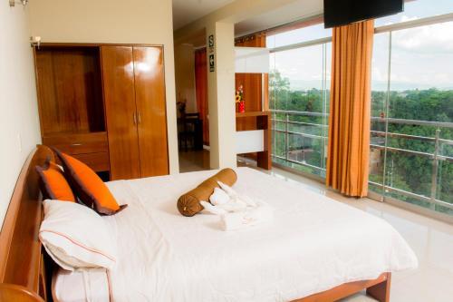 Hotel San Marino - Tarapoto, Tarapoto, Peru