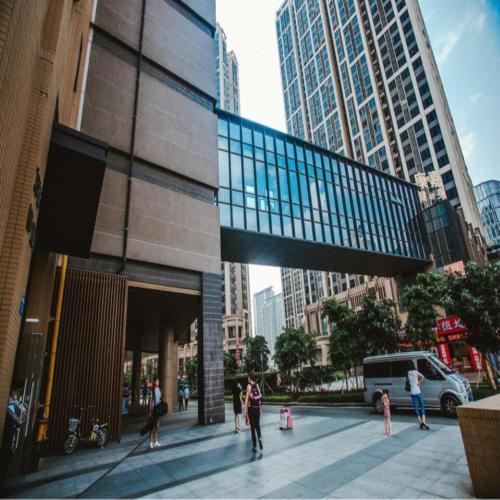 Hotels Near Wanshengwei Subway Station Guangzhou Best