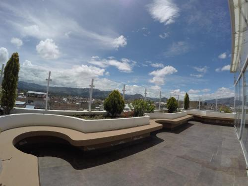 Hostal Huacaloma, Cajamarca, Peru