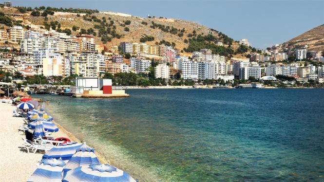 Find Apartments In Saranda Albania