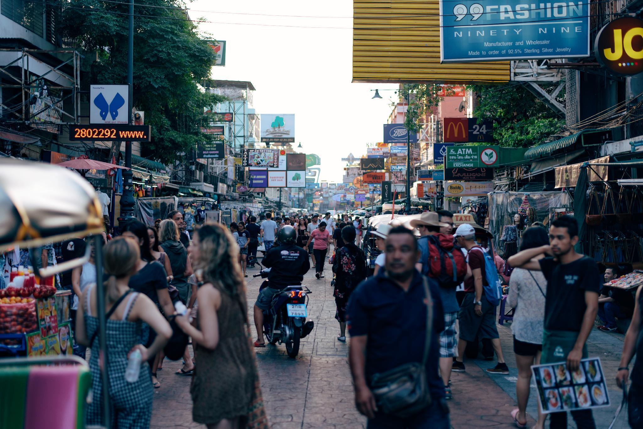 Sukhumvit 11 Business Inn By Bunk In Thailand
